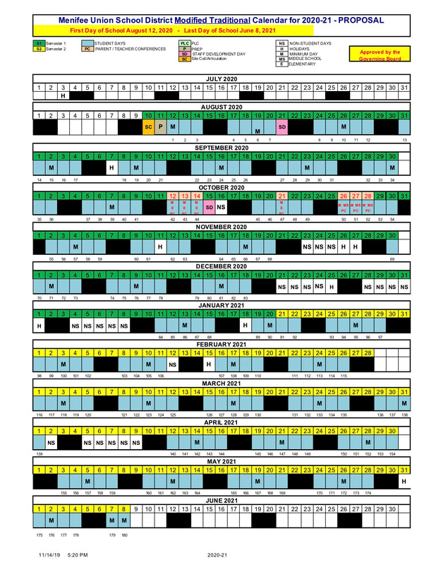 Contracts//Bylaws – Menifee Teachers Association Inside Warren County Ky 2021 School Calendar