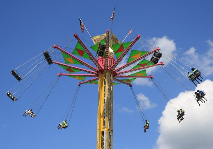 County Fair Discounts End Aug. 21   The Highlands Current Intended For Dutchess County Fair 2021