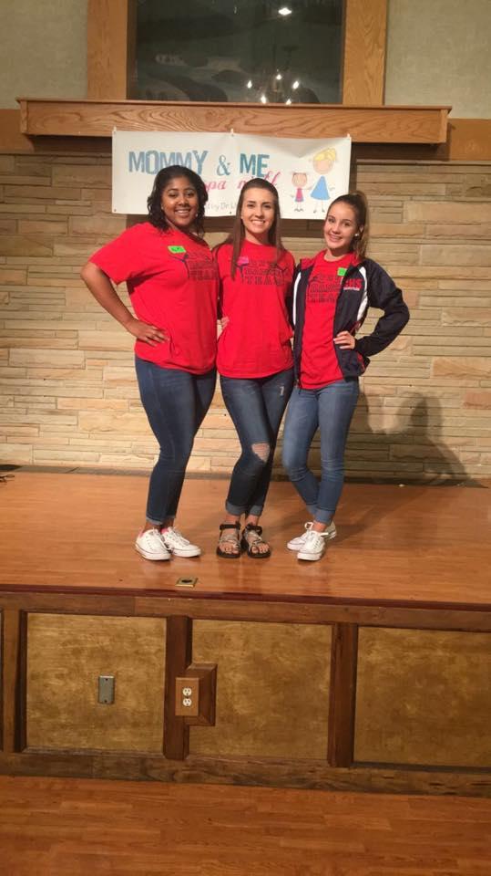 Dance Team | Cookeville Cavaliers regarding Cookeville School Calendar