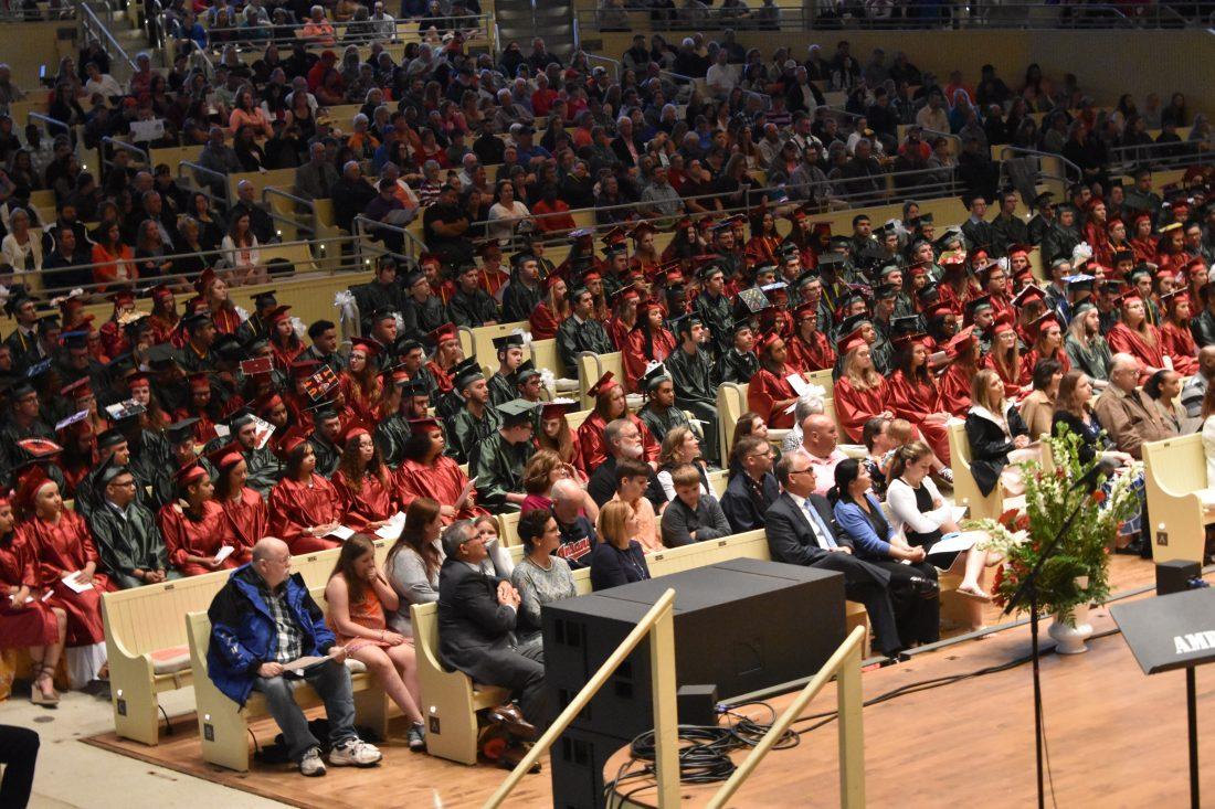 Decision On Jps Graduation Likely In Early June   News Regarding Gcu Fall 2021 Graduation