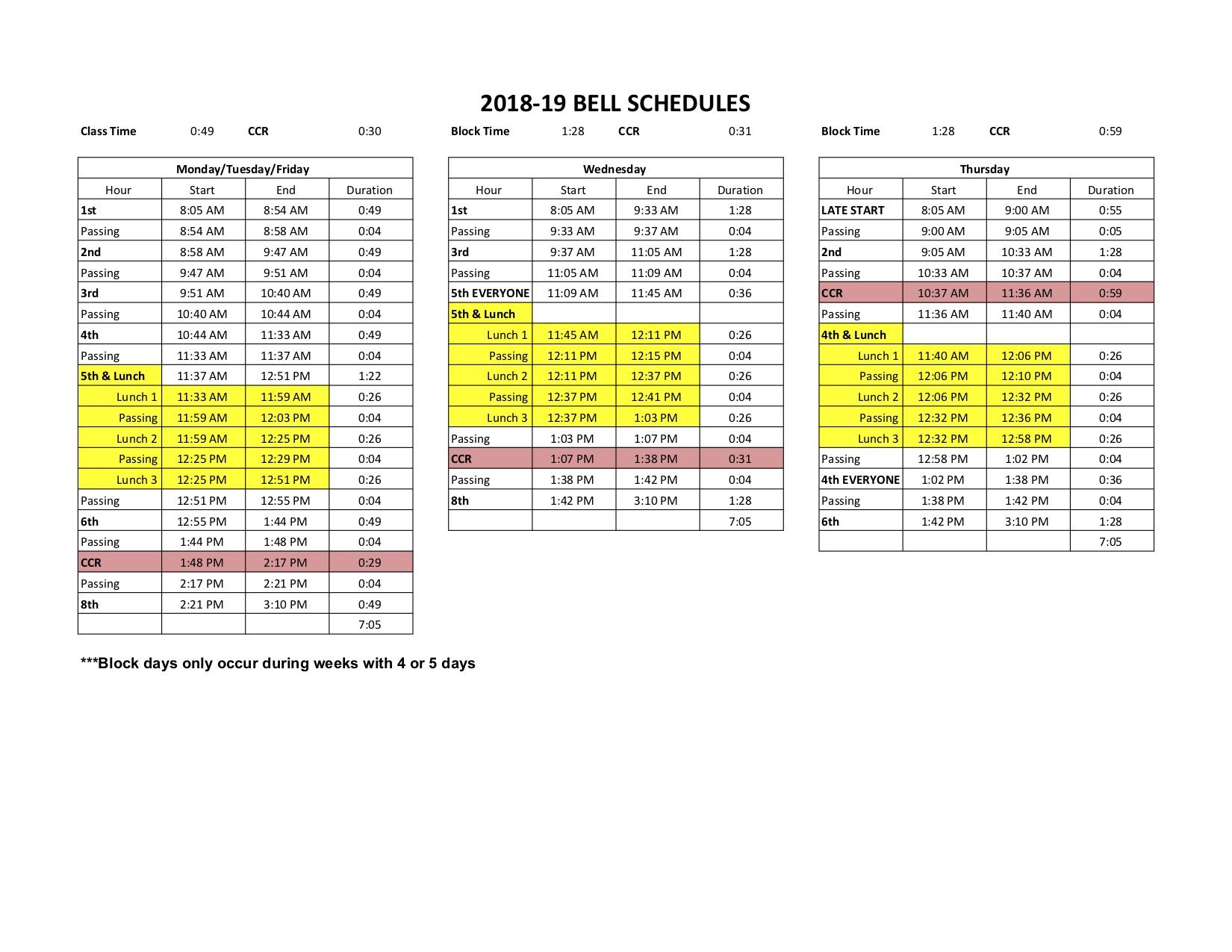 Deer Valley Unified School District Calendar | Printable In Fayette County Ga Public Schools Calendar