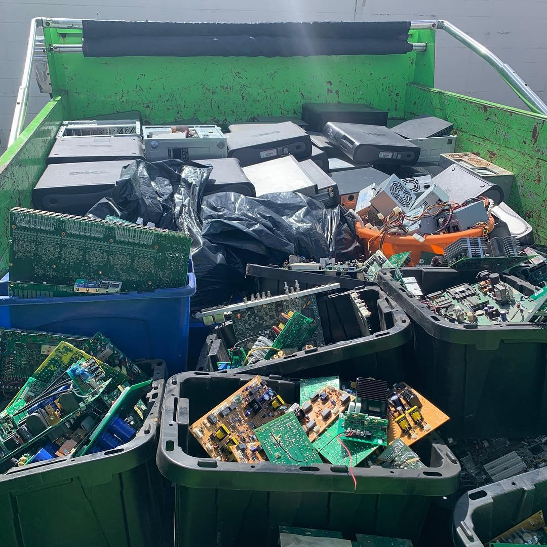 E Waste Recycling In Islip, Brookhaven, Oyster Bay, & Nearby Throughout Town Of Oyster Bay Curbside Bulk Sanitation