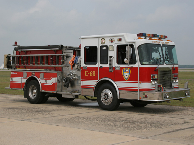 Engine 68 » Houston Firehouse 68 With Houston Fire Department Shift Schedule