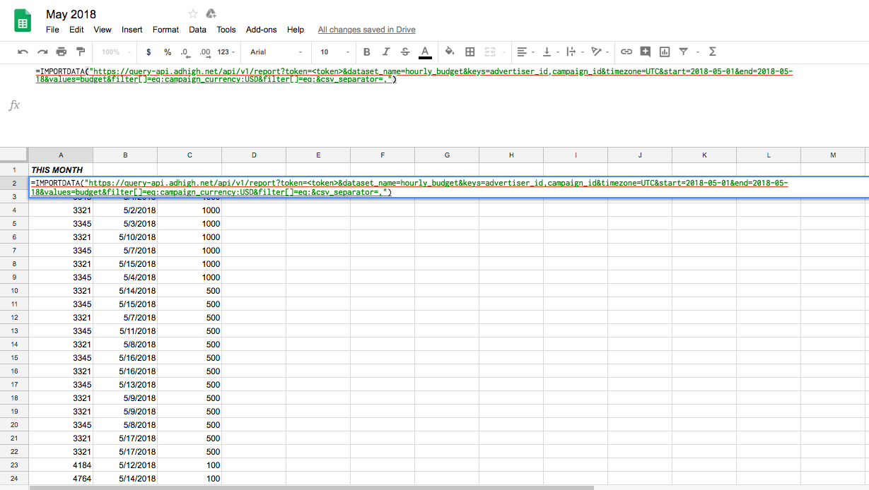 Excel At Reporting: How To Import Data Into Google With Regard To How To Convert Excel Data Into A Calendar In Excel