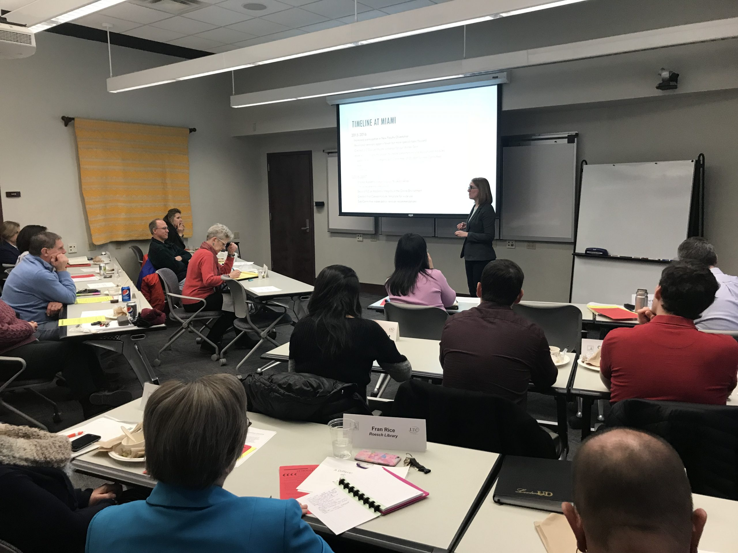 Faculty Development Resource For Cheating : University Of In University Of Dayton Academic Calenda