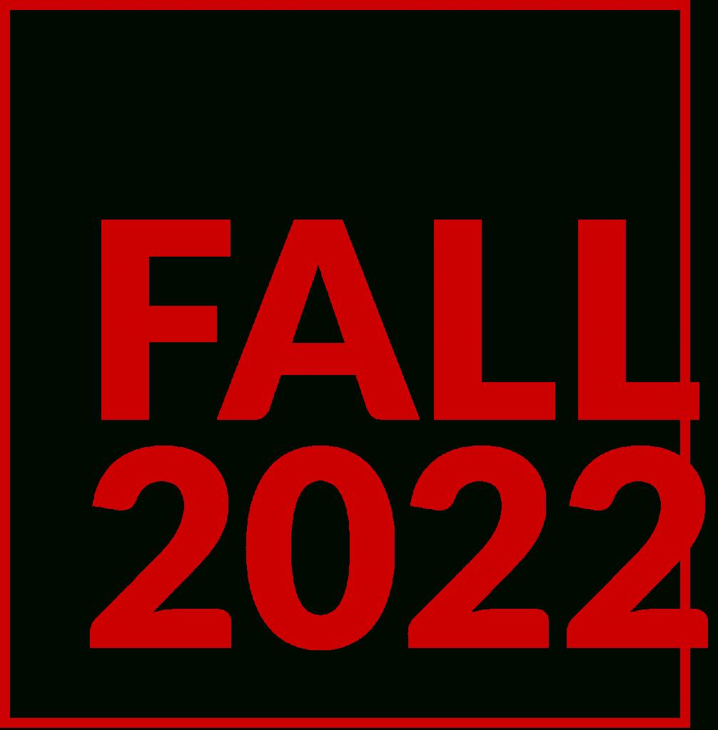 Fall 2022 - Academic Calendar - Vancouver Institute Of In Full Sail University Academic Calendar 2022