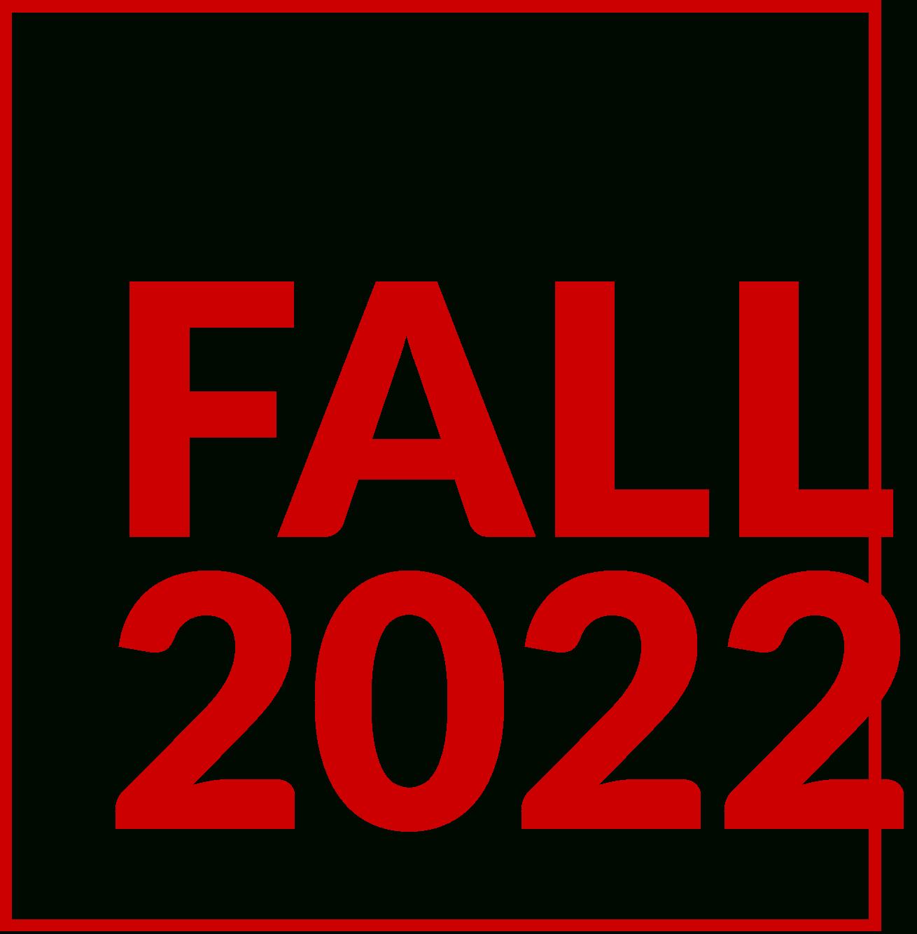 Fall 2022 – Academic Calendar – Vancouver Institute Of Throughout Full Sail University Academic Calendar 2022