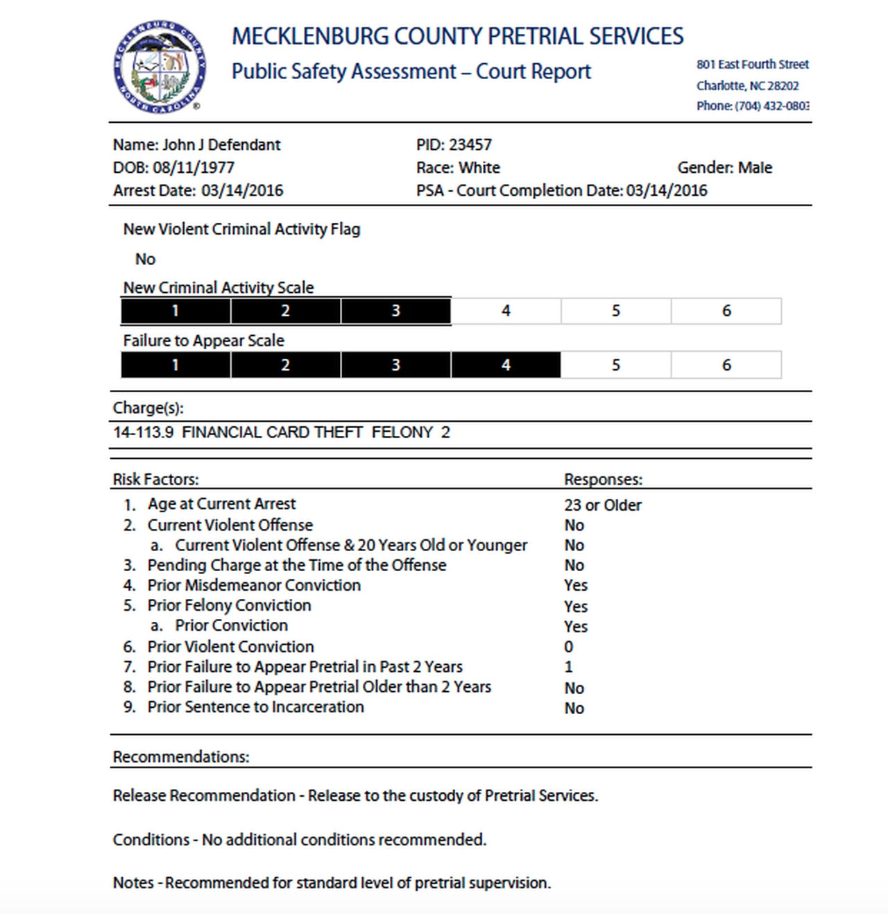 Find My Nc Court Date Querydefendant Name   Printable For Nc Court Calender