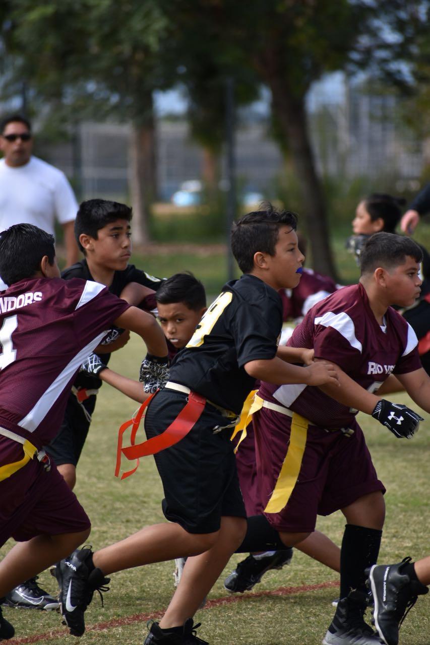 Football - Rio Del Valle Middle School throughout Del Rio High School Schedule