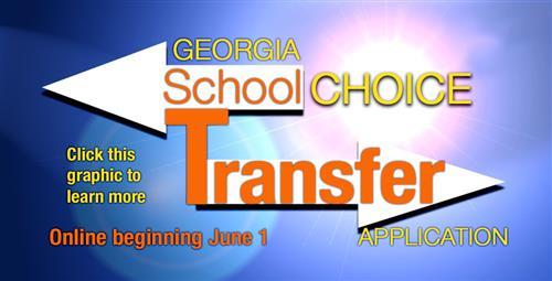 Georgia School Choice Transfer Application Process Starts In Fayette County Ga Public Schools Calendar