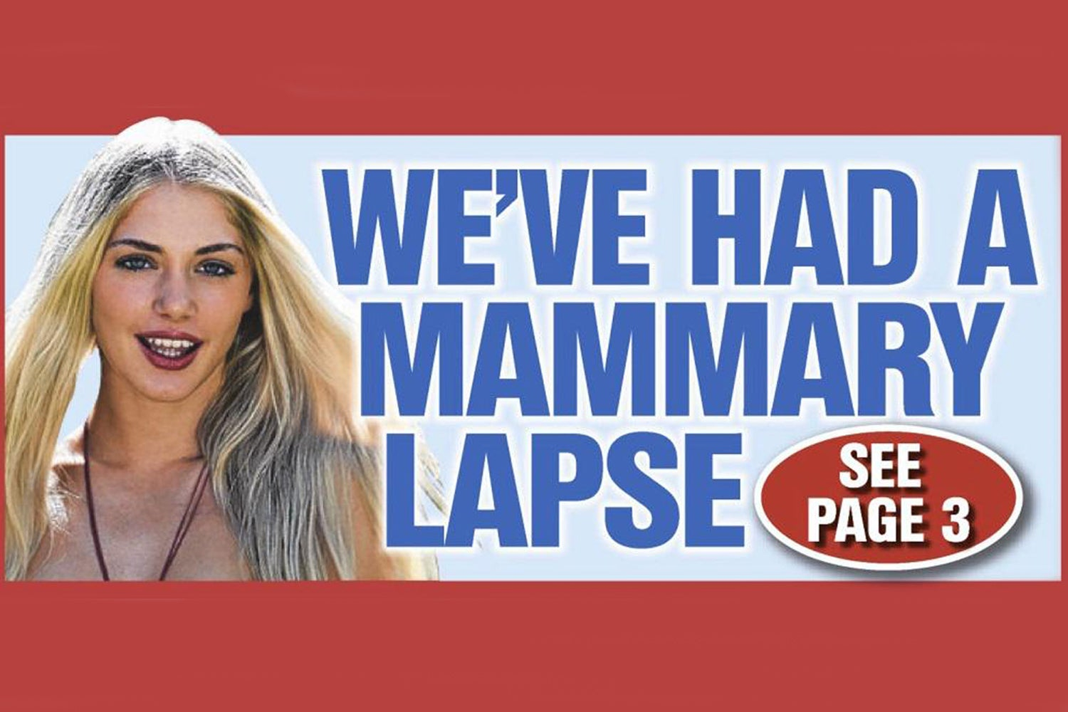 Gloves Are Off, Say Page 3 Campaigners, As Topless Models Make Comeback In The Sun | Uk | News pertaining to The Sun Girls Page 3