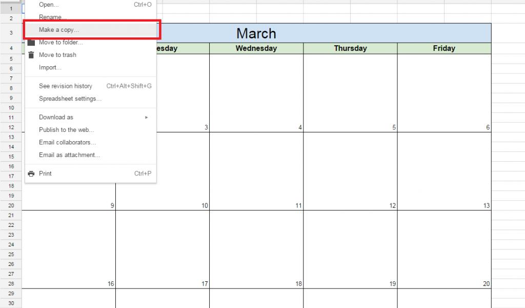 Google Docs Spreadsheet Drop Down List – Spreadsheets For Calendar Drop Down Excel Template