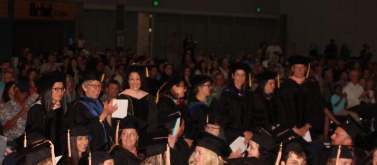 Graduation & Ceremonies - Ohsu-Psu School Of Public Health regarding Gcu Fall 2021 Graduation