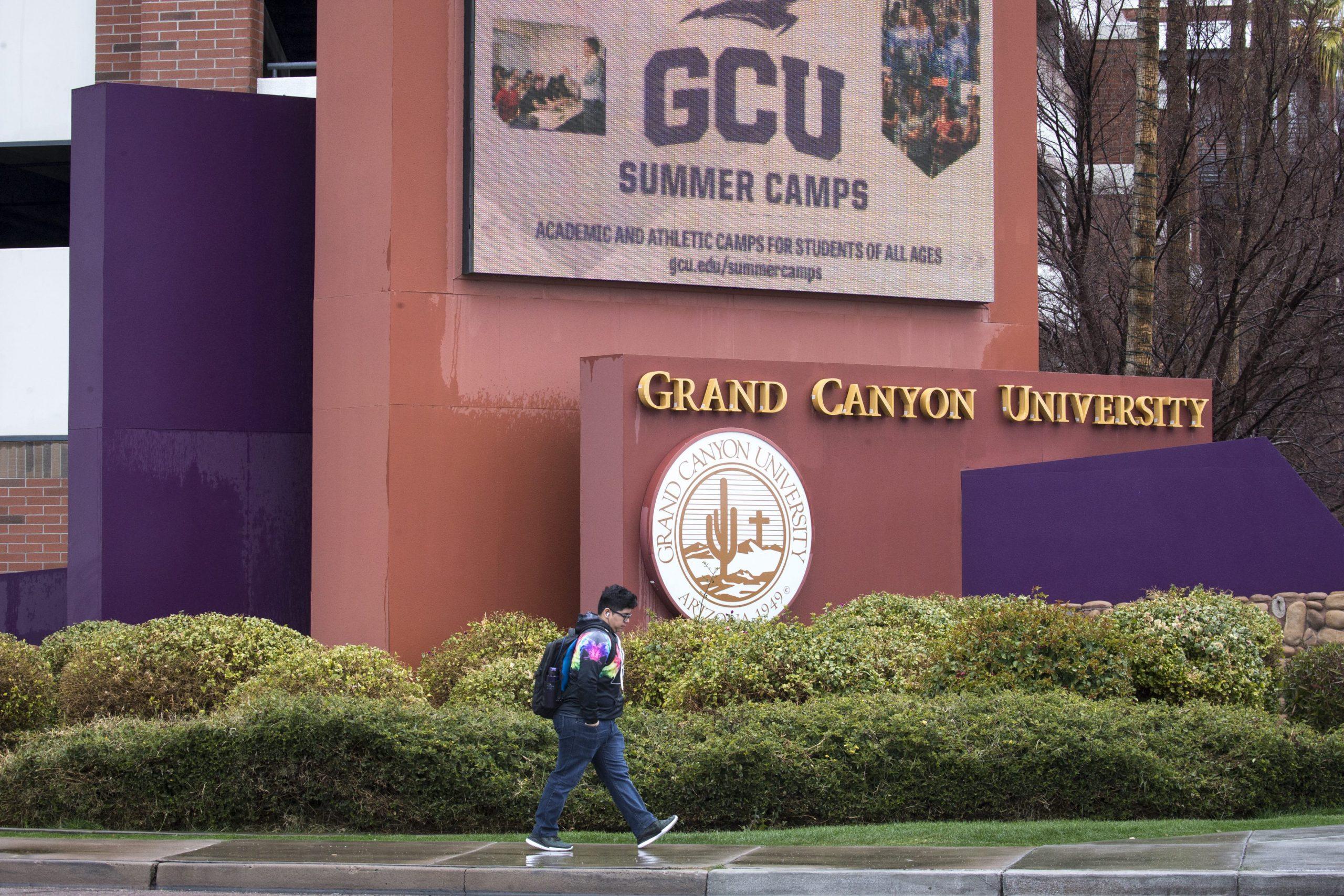 Grand Canyon University, Maricopa County Community Pertaining To Semester Dates For University Of Phoenix