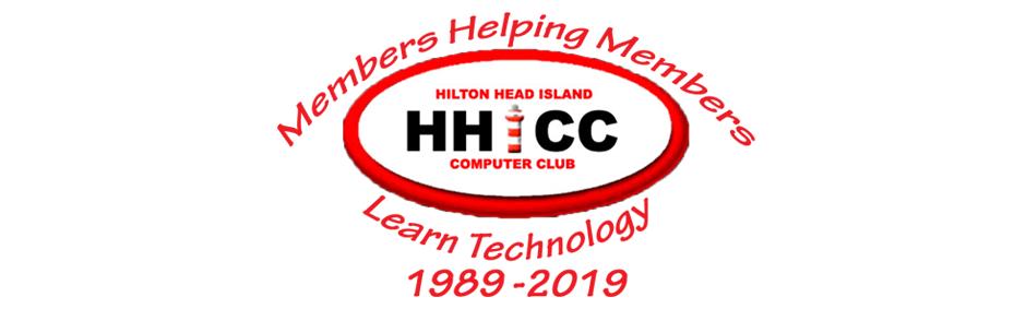 Hhicc 30Th Anniversary Logo 940×283 | Hilton Head Island In Sun City Hilton Head Calendar 2021