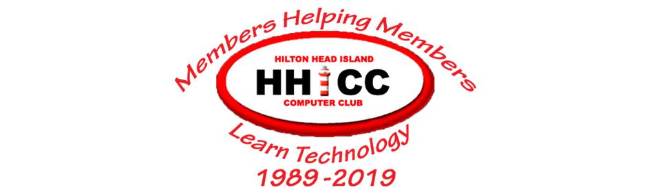 Hhicc 30Th Anniversary Logo 940×283 | Hilton Head Island Intended For Sun City Hilton Head Calendar 2021