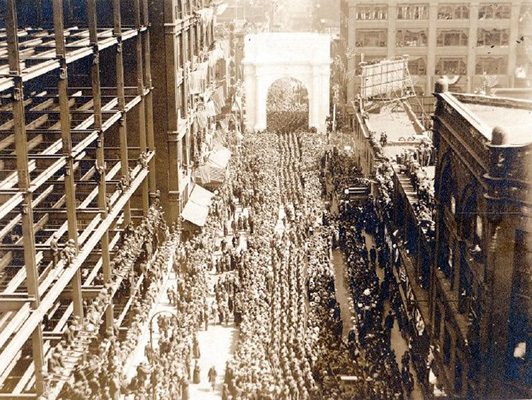 History Revealed: Democracy In Mn During Wwi – Ramsey With Ramsey County Court Calendar