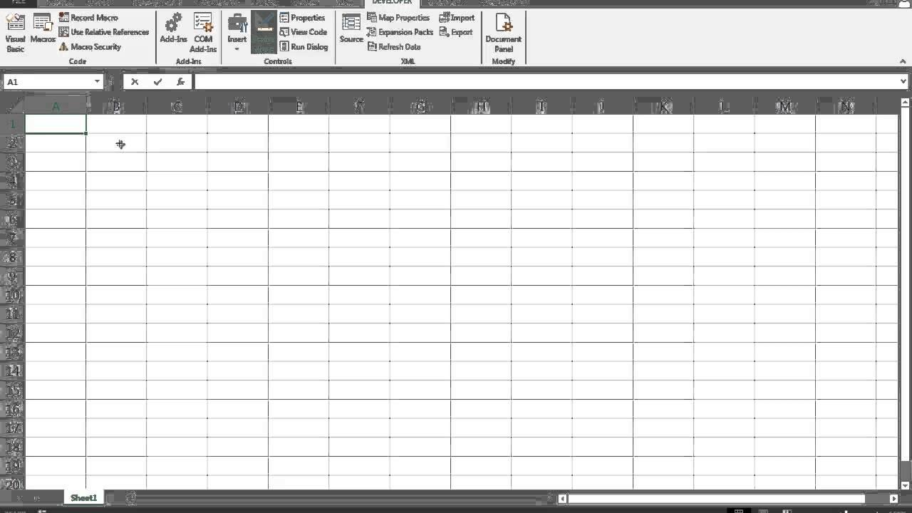 How To Create And Place An Interactive Calendar On An Regarding Convert Excel To Calendar