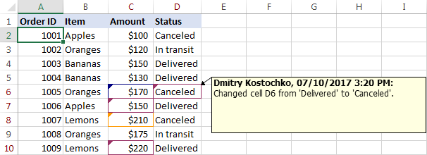 How To Track Changes In Excel Regarding Change Excel Data To Calendar View