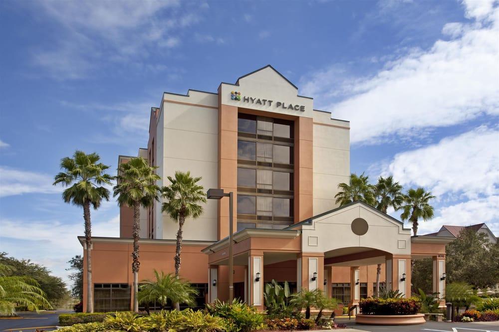 Hyatt Place Orlando Convention Center – 76 Photos & 39 Regarding Convention Center In Orlando Fl Schedule