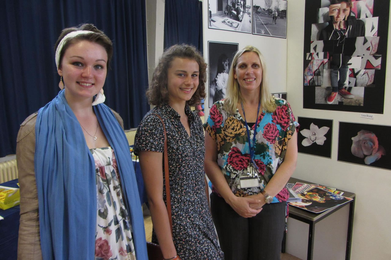 Impressive Art Exhibition At King Arthur'S Ends The Summer With When Does Sinclair'S Summer Term End