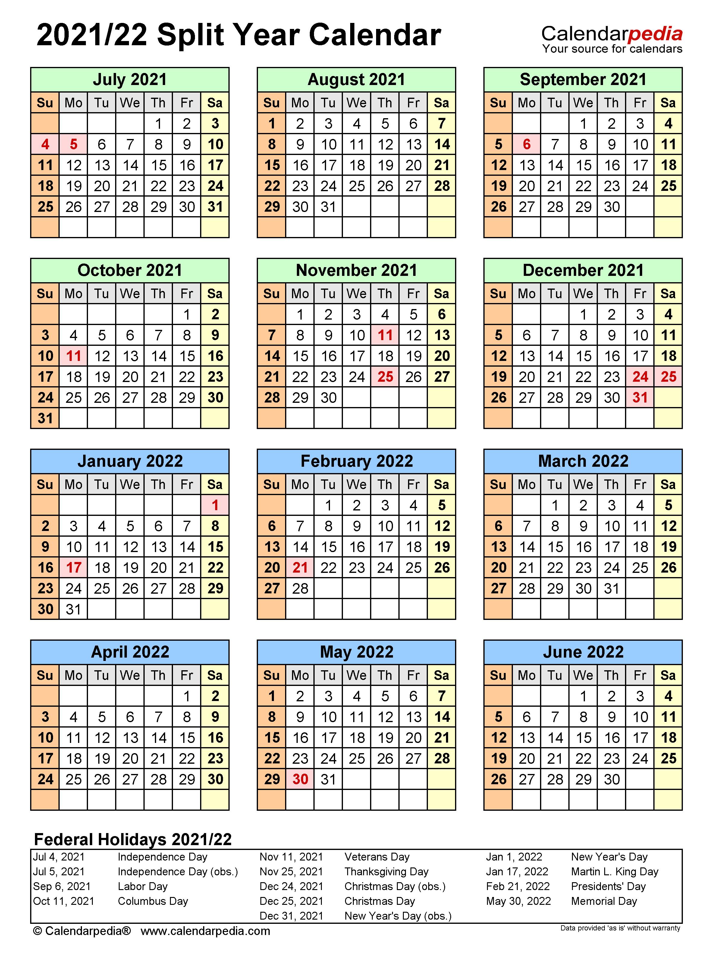 Independence Mo Printable School Calendar | Printable In Aiken County School District Calendar 2020 2021