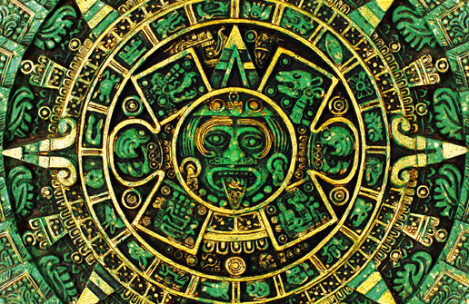 Intuitive Planet: Astrology And Our Lives: Mayan Calendar Regarding How To Read A Mayan Calendar Round