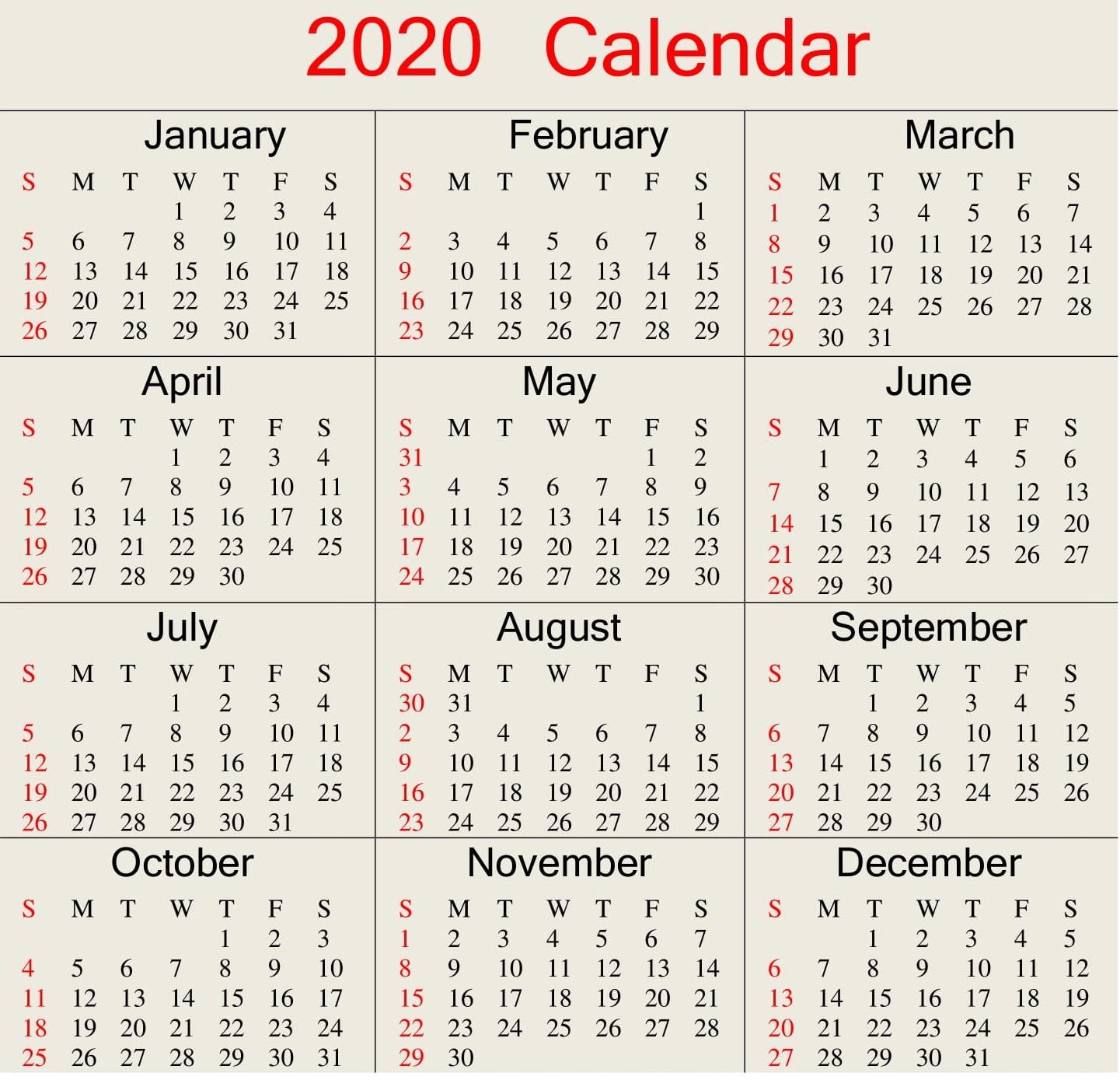 Julian Date Calendar 2020 Excel   Free Printable Calendar Pertaining To Julian Date To Calander Date