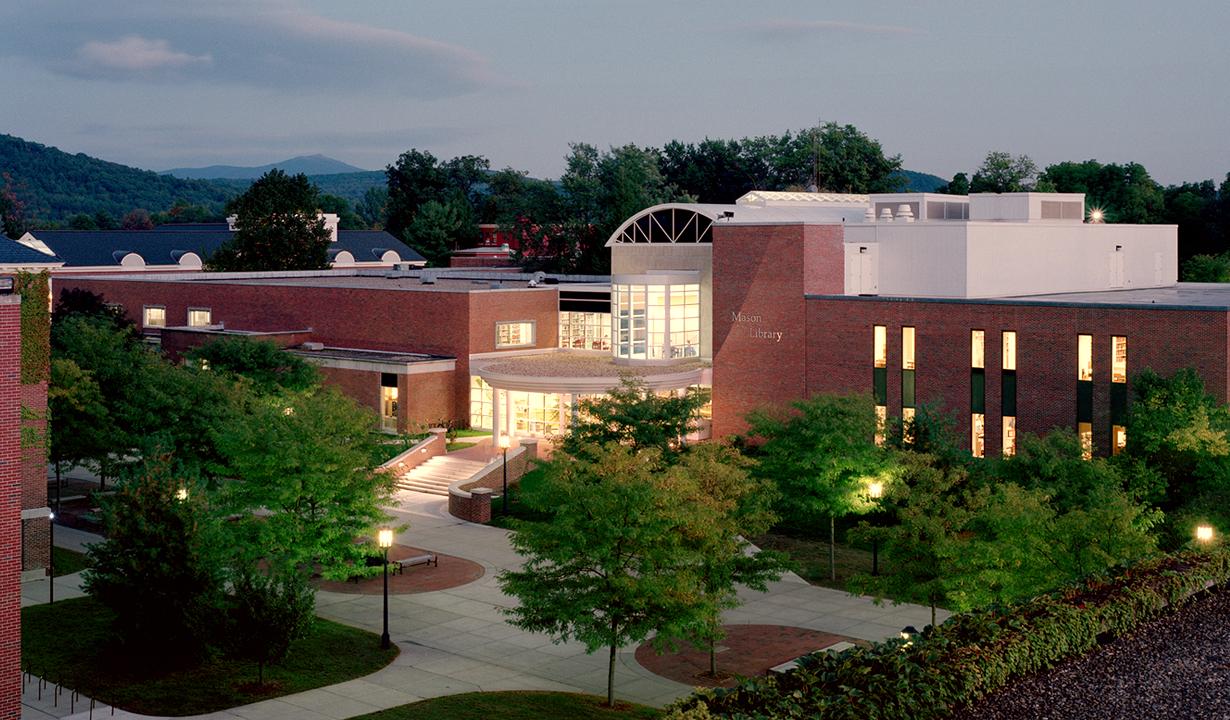 Keene State College – Wallace E. Mason Library – Banwell Pertaining To Academic Calendaer Keene State