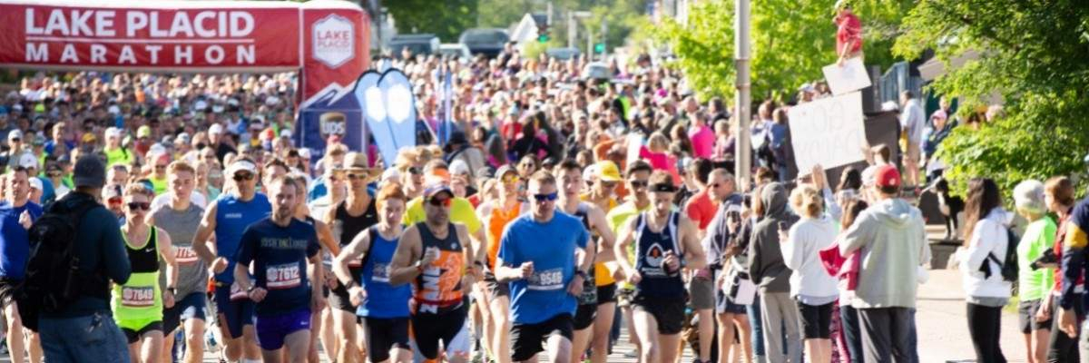 Lake Placid Marathon And Half pertaining to Lake Placid Events 2021