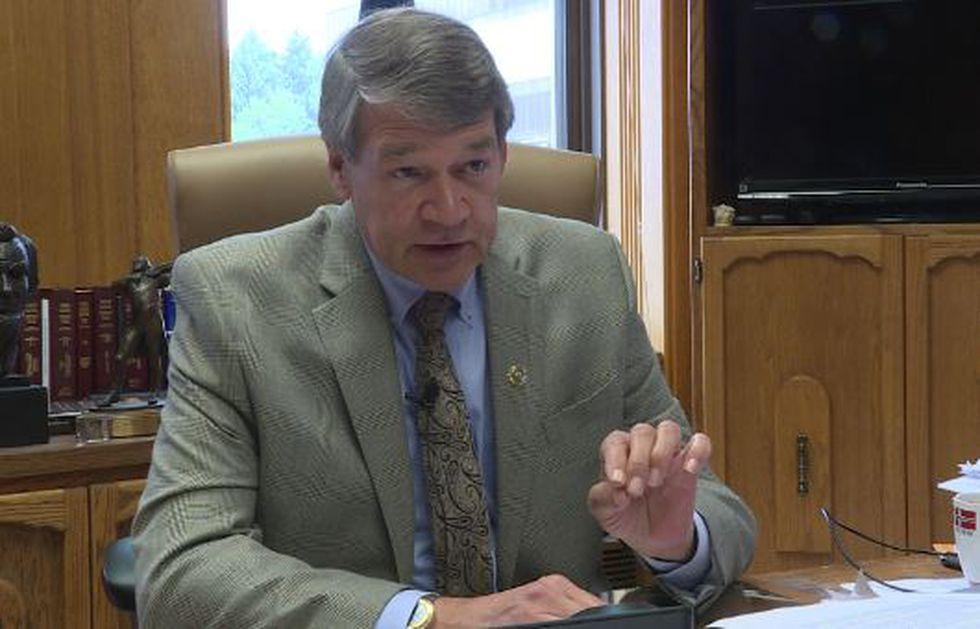 Lawsuit Filed Against Nd Attorney General Wayne Stenehjem With Regard To Texas Sticker Calendar Attorney General
