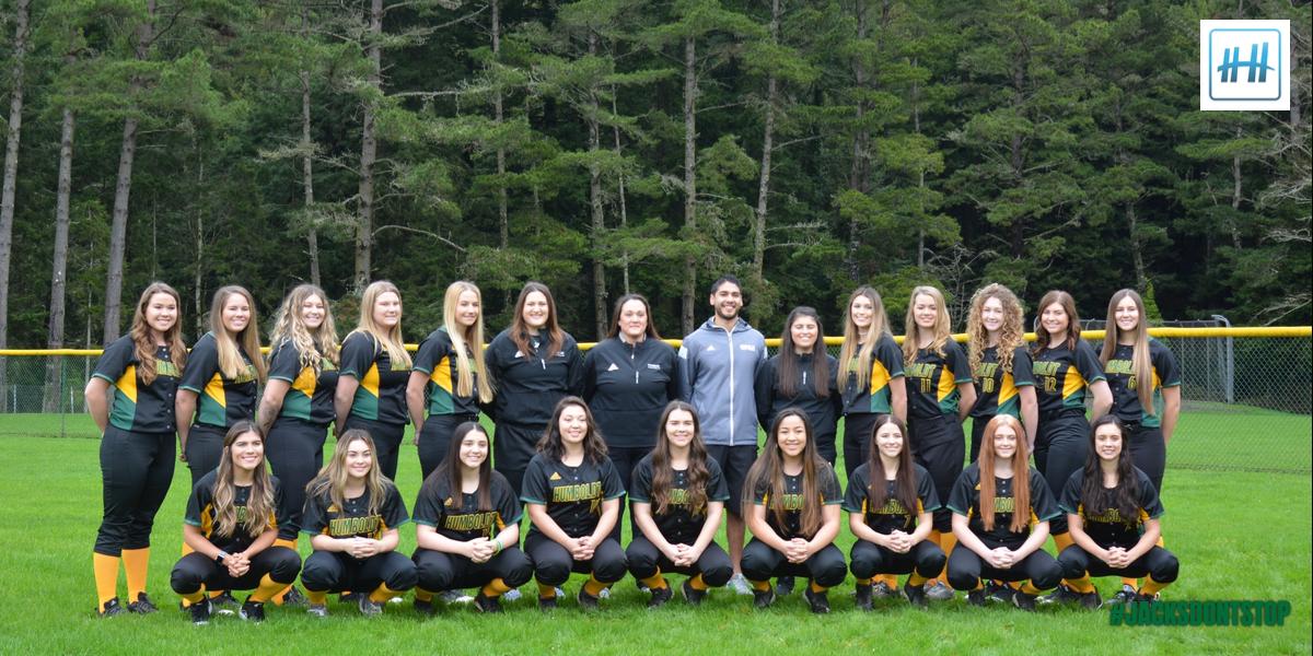 Lumberjacks' Softball Team Fifth In The Nation In In Humboldt State Academic Calendar