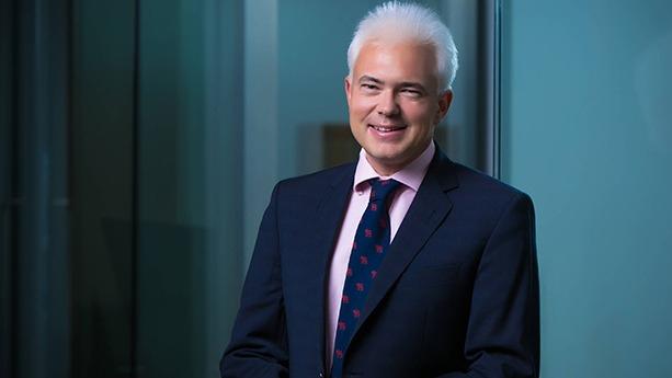 Macrae Is New Attorney General   Channel - Itv News In Attorney General Calendar