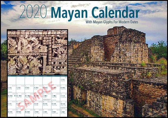 Mayan Majix Newsletter For 1 - Flint (Etznab) In How To Read A Mayan Calendar Round