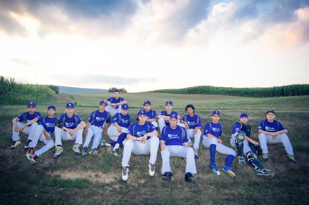 Mifflin County Celebrates Babe Ruth Baseball World Series For When Does Mifflin County High School Gradutation Is