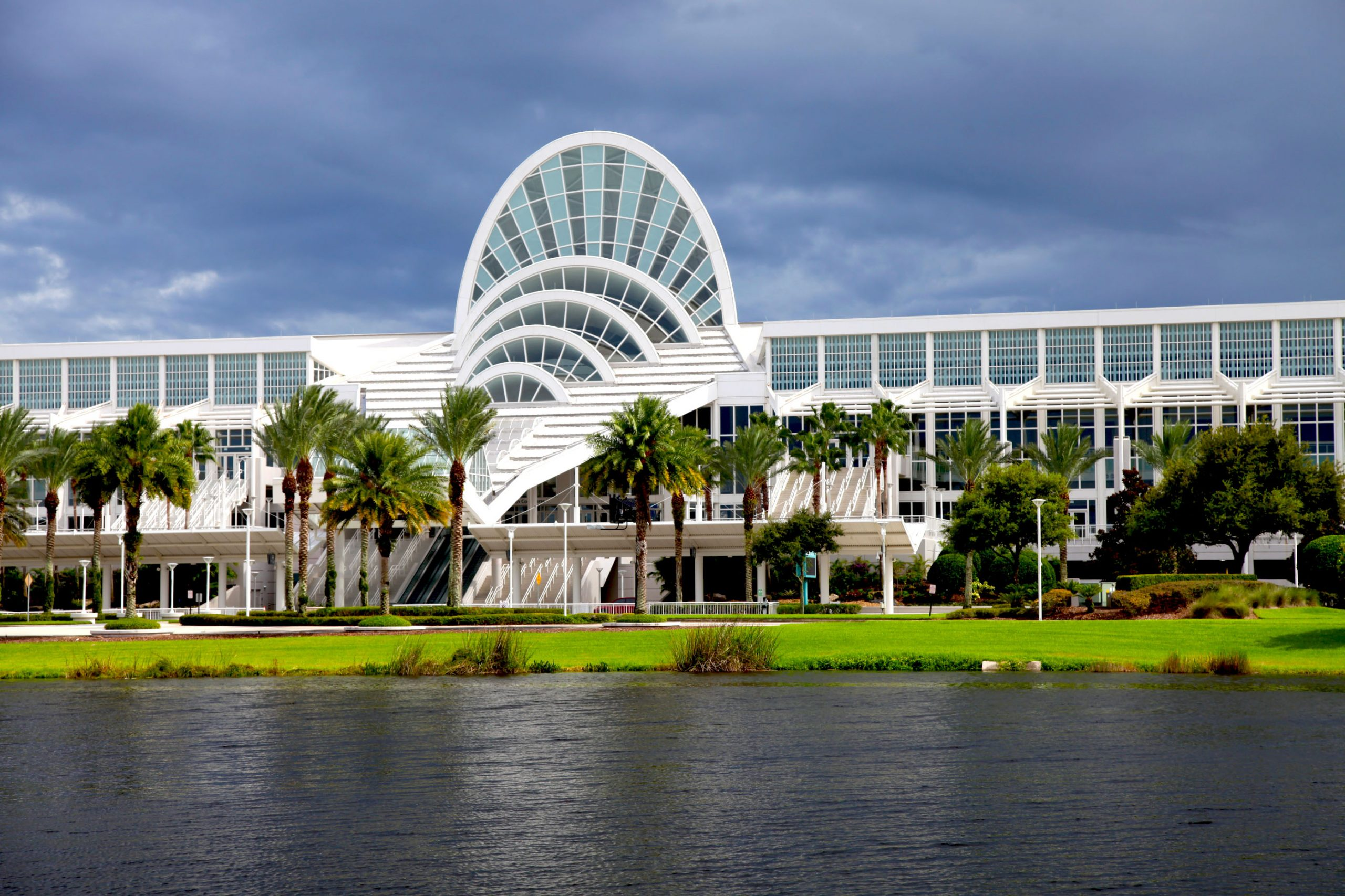 Mobility Services For Orlando Conferences & Events Throughout Convention Center In Orlando Fl Schedule