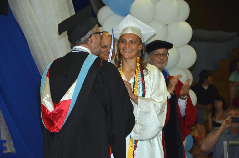 Moffat County High School Class Of 2014 Graduation for When Does Mifflin County High School Gradutation Is