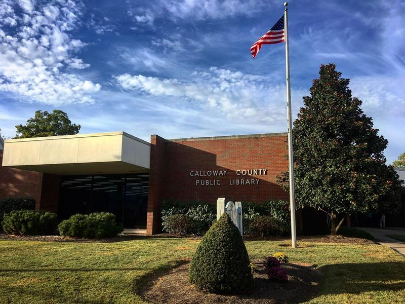Numerous Calloway County Library Issues Addressed In Within Ramsey County Court Calendar