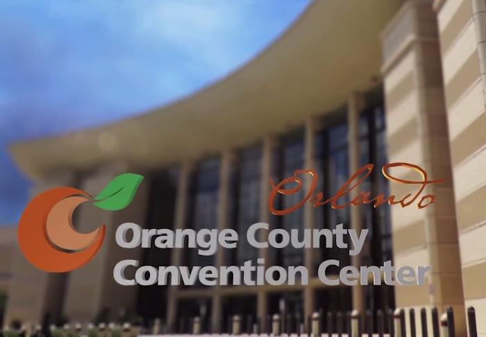 Orange County Convention Center | Orlando, Florida Throughout Convention Center In Orlando Fl Schedule