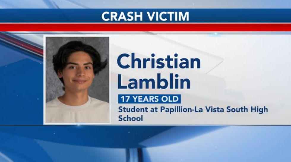 Papillion/Lavista South Student Killed In Crash In Papillion Lavista School Calendar