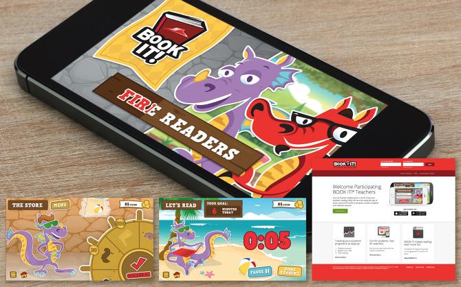 Pizza Hut Book It App – Vincent Lopresti With Pizza Hut Bookit 2022 21 Schedule