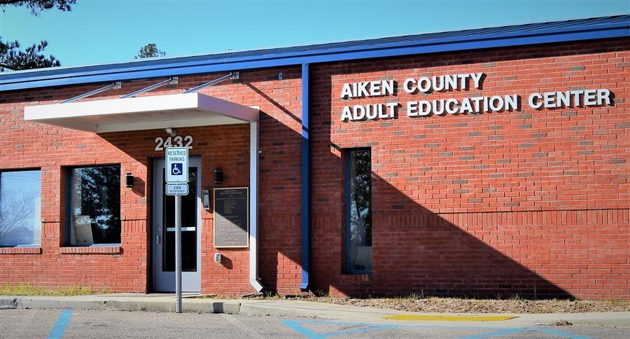 Premier Learning Spaces / Aiken County Adult Education Center For Aiken County School Calendat