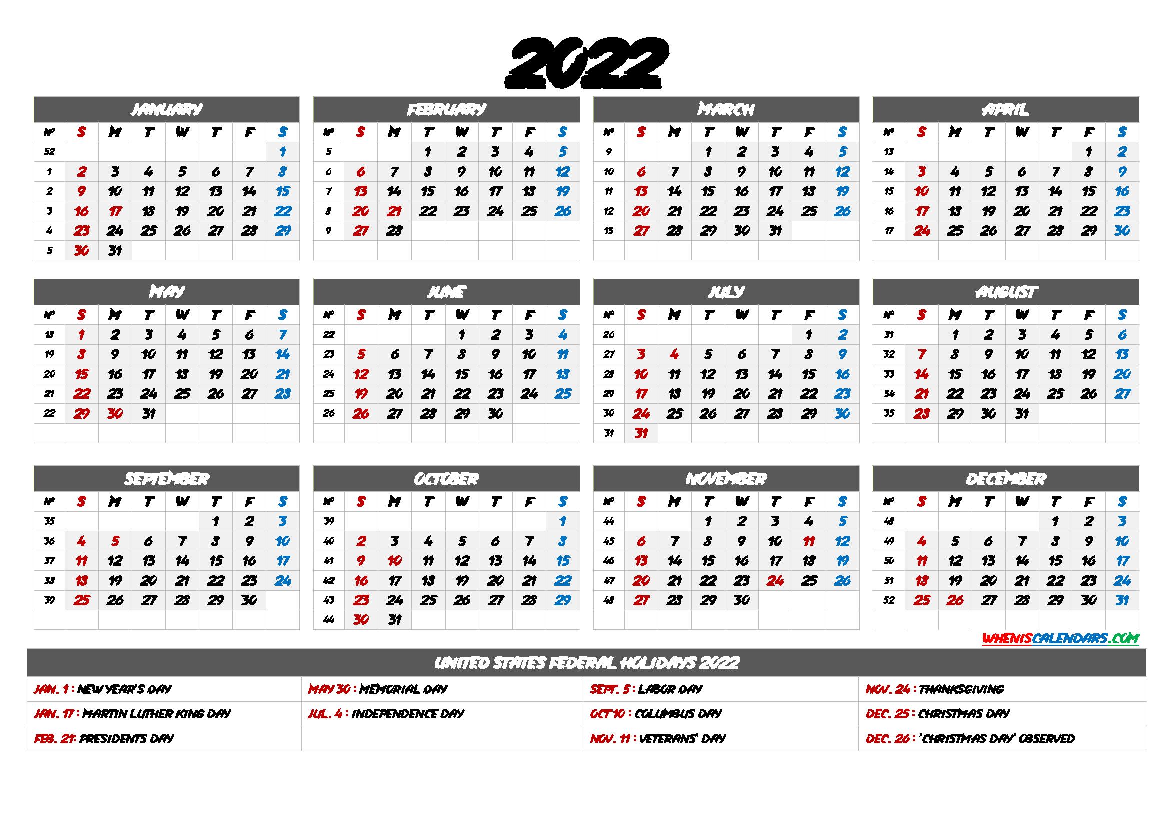 Printable 2022 Julian Calendar | Printable Calendar 2021 Pertaining To Julian Date Calendar For 2022