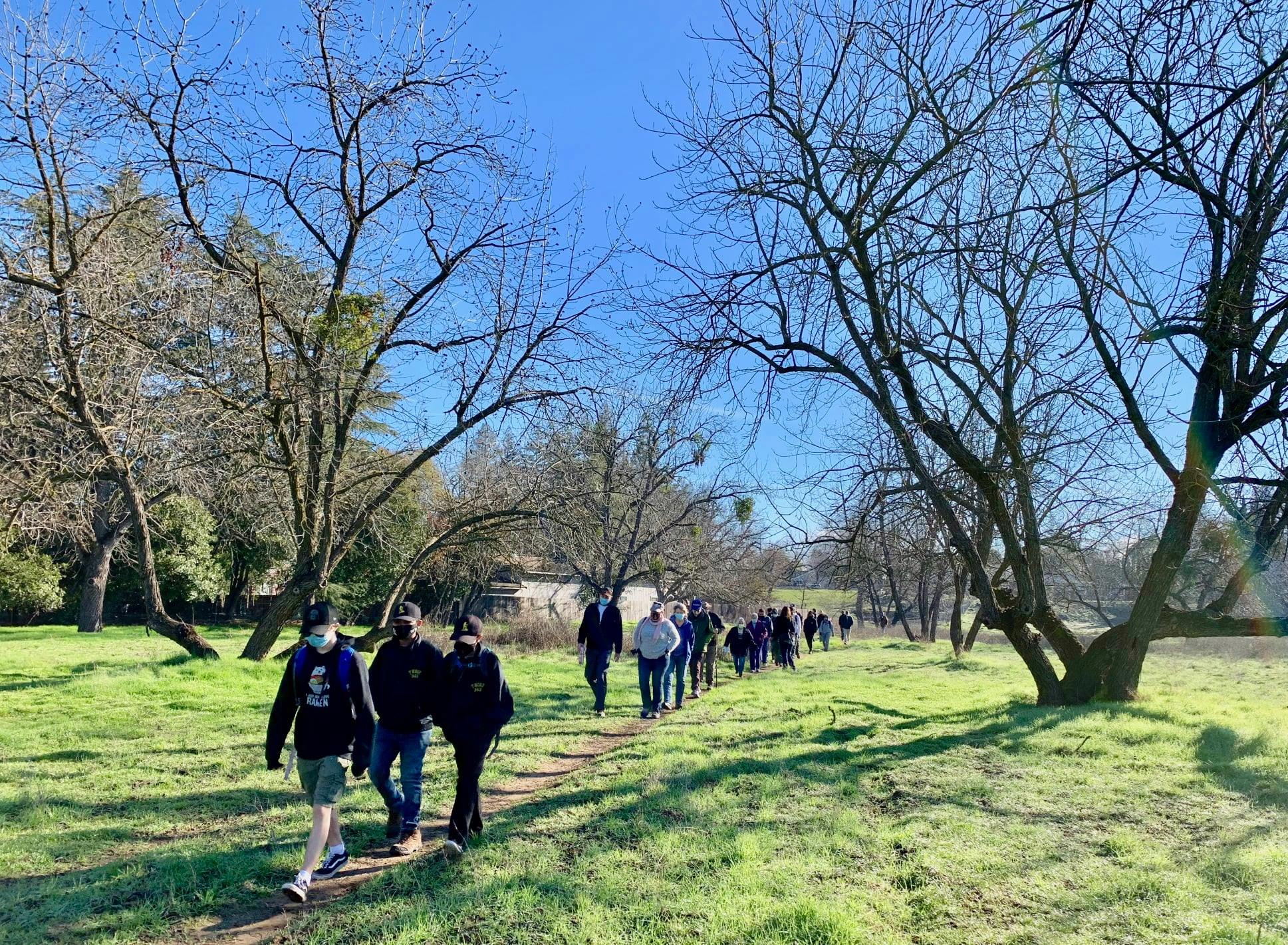 Rancho Cordova Residents Rally To Save One Of The City'S In Sacramento City School District Calendar 2021