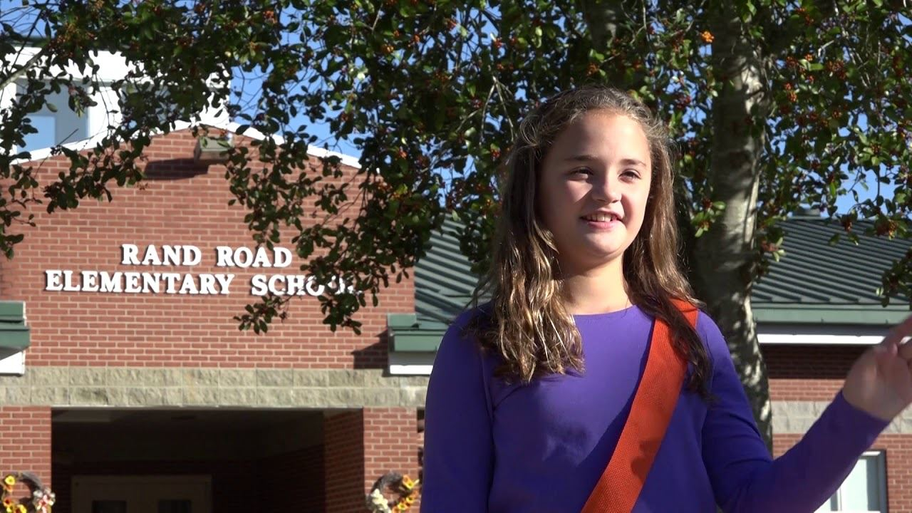 Rand Road Elementary / Homepage Inside Wake County Track Out Calendar