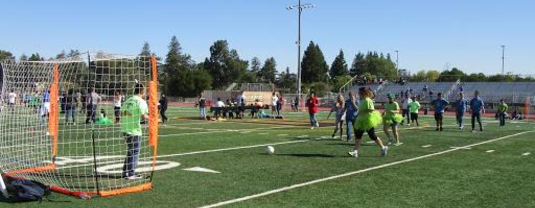 Roy Johnson Adult Transition Program With Castro Valley School District Calendar 2021