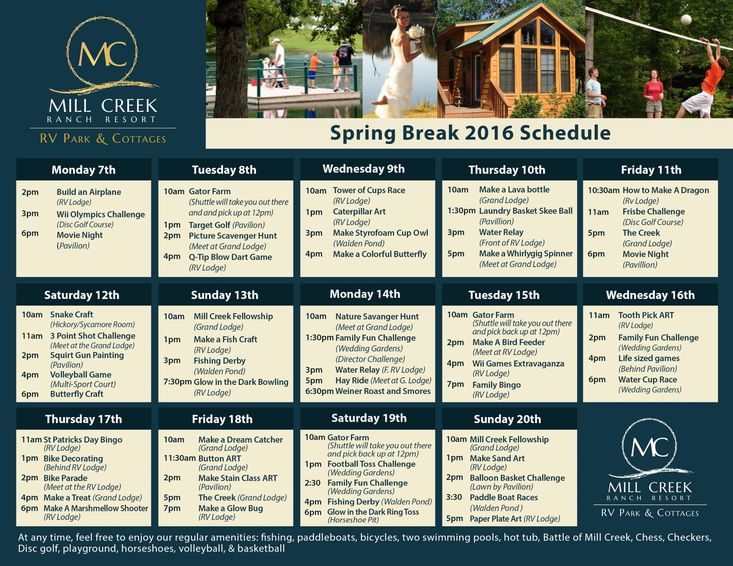 Rv Park Resort Canton Tx | Canton Tx Rv Park Resort Mill Throughout Canton Trade Days Calendar