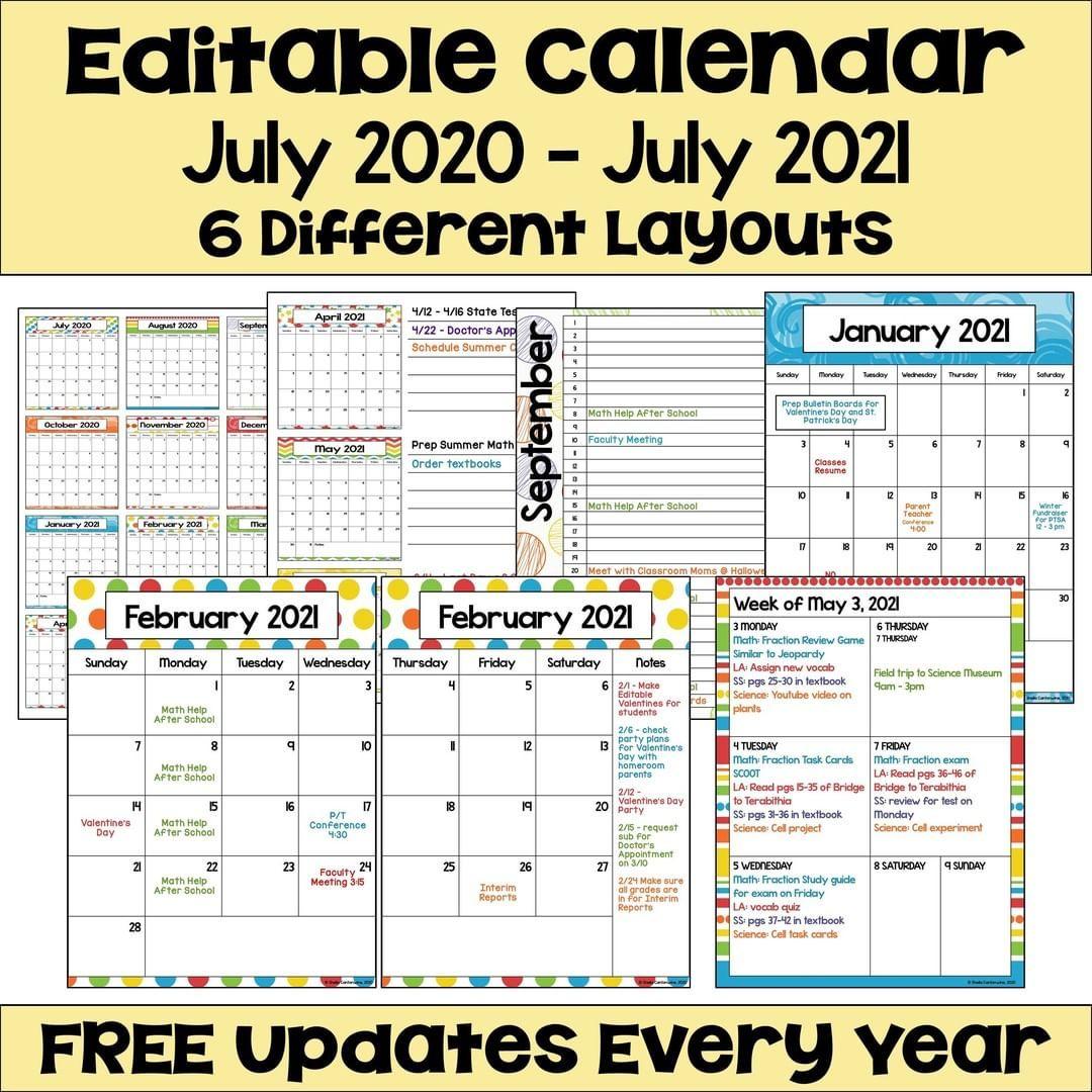 San Diego School Calendar 2021   Printable Calendar 2020 2021 For University Of Phoenix Schedule For 2021