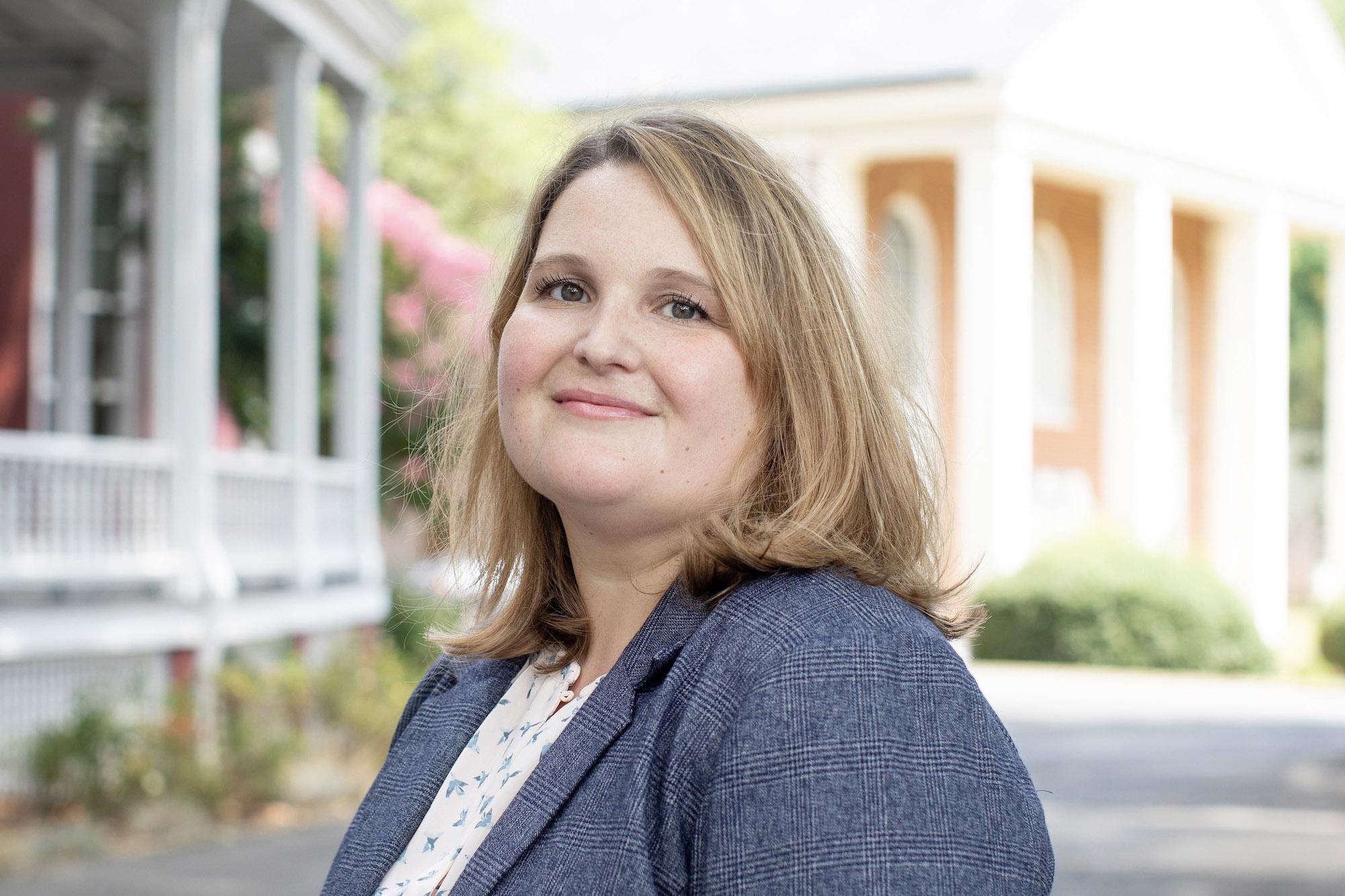 Sarah Maitland   Southern Virginia University Pertaining To Course Catalog University Of Rhode Island