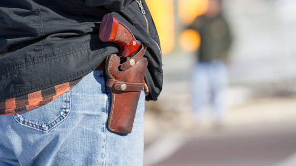 Self Defensefirearm Is Justified, As Long As You'Re Intended For Nc Court Date By Defendant